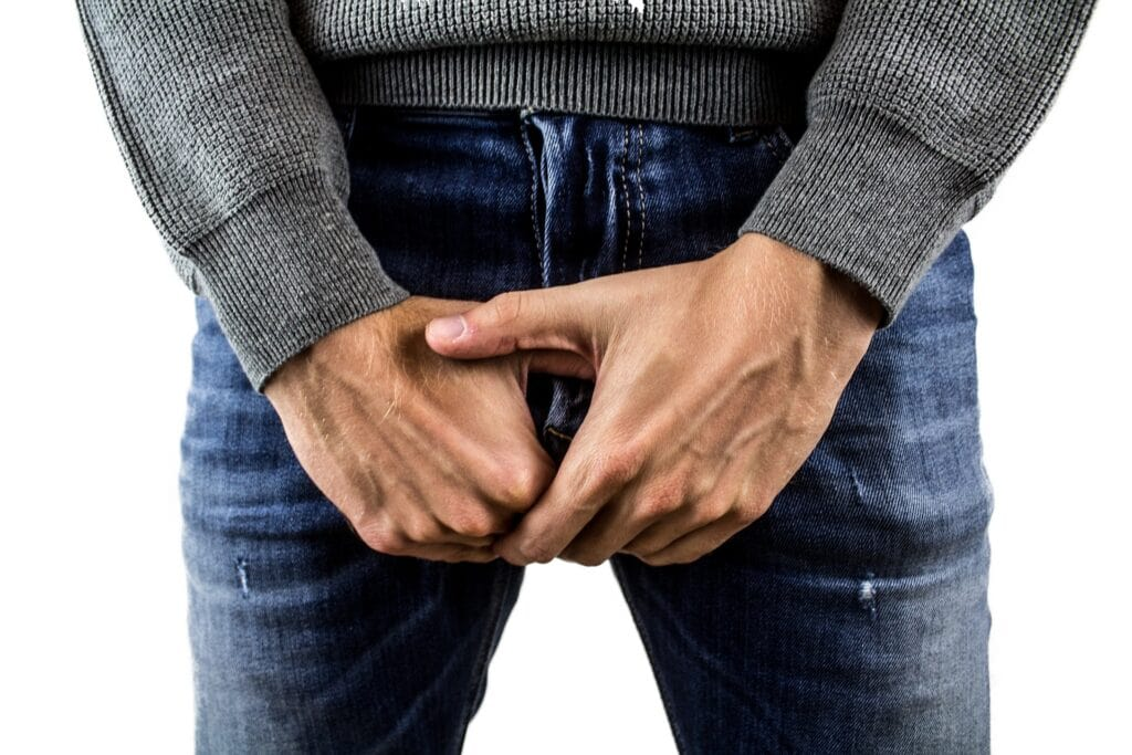How To Treat Testicular Pain