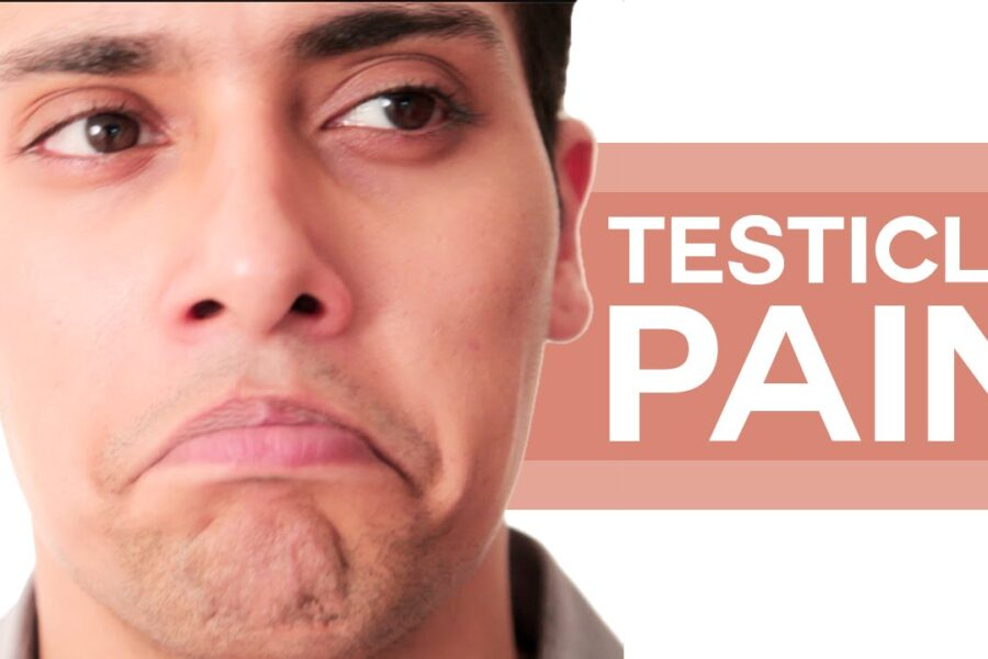 Testicular Pain Causes And Treatment