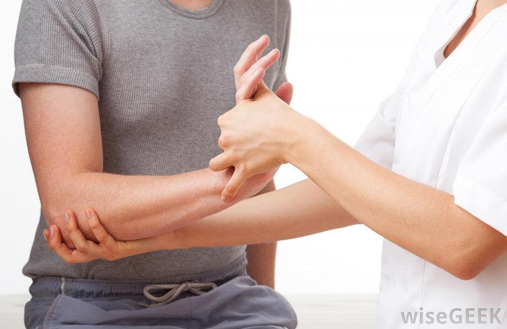 Physiotherapy or Physical Therapy